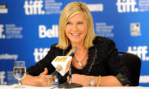 gossip update on olivia newton john u0027s cancer battle queen
