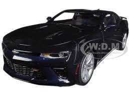 blacked out 2014 camaro chevrolet camaro diecast model cars 1 18 1 24 1 43