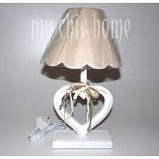 shabby chic table lamp choice image coffee table design ideas