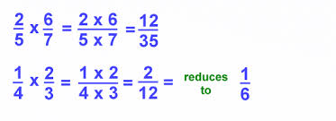 kids math multiplying and dividing fractions