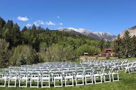 Wedding Venues Colorado Settings Event Rental Tents Weddings Events Inspiration
