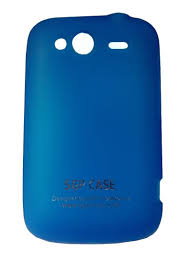 Htc Wildfire Cases Amazon by Kelpuj Sgp Rubber Silicon Back Cover For Htc Wildfire S Amazon In