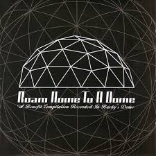 big wreck of the dymaxion car roam home to a dome youtube
