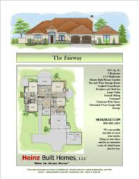 Just Garage Plans Sample Home Plans Boise Custom Home Builder