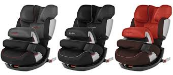 siege auto 1 2 3 inclinable siège auto bébé cybex pallas fix