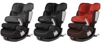 sièges auto bébé siège auto bébé cybex pallas fix
