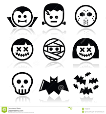 halloween sign with skeleton and mummy stock photos image 33479543