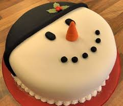Christmas Cake Decorations Ideas Easy by 507 Best Christmas Cake Images On Pinterest Christmas Cake