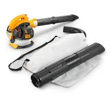 Blower Vaccum Poulan Pro 25cc Blower Vacuum Refurbished 593113 Leaf