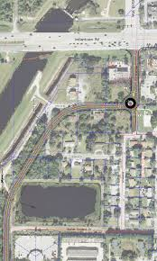 Map Jupiter Florida by Island Way South Project Jupiter Fl Official Website
