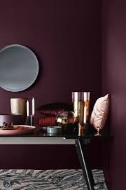 Interior Paint Best 25 Plum Paint Ideas On Pinterest Plum Decor Purple Wall