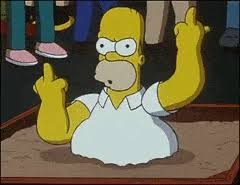 Middle Finger Meme Gif - middle finger gifs search find make share gfycat gifs