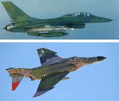 the aviationist new f 16c aggressor color livery dubbed u201cbdu