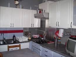 meubles cuisine comment relooker des meubles de cuisine rustiques résolu