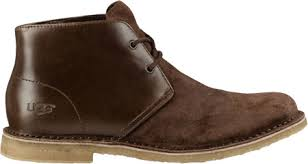 ugg leighton sale boots sale ugg leighton ii ankle boot mens stout grain
