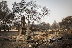 Wildfire Winters California by California Wildfire Death Toll Rises To 38 Earthquake Hits
