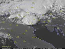 Map Northern Italy by Tornado Producing Severe Thunderstorm In Northern Italy Cimss