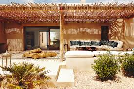 home tour sweet siesta in this formentera authentic home