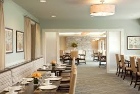Home Design Firms by Assisted Living Dining Senior Living Pinterest Assisted