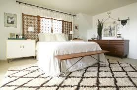 Modern White Master Bedroom Boho Modern White And Wood Master Bedroom And Getting A Good