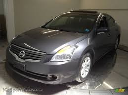 dark gray nissan 2007 nissan altima 2 5 s in dark slate metallic 162426
