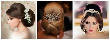mariage algã rien 10 idées de coiffures de mariage annuaire du mariage algérien