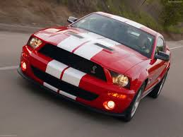 mustang 2007 shelby ford mustang shelby gt500 2007 picture 15 of 57