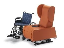 poltrone per invalidi poltrone con meccanismi per disabili torino sanatex