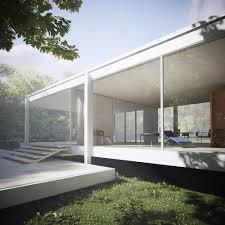 farnsworth house u2014 peter guthrie