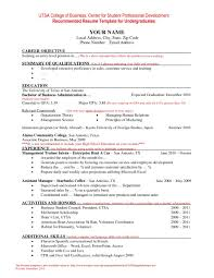 most recent resume format most current resume format recent templates curriculum vitae
