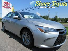 pre owned toyota camry for sale certified used 2017 toyota camry for sale in mays landing nj