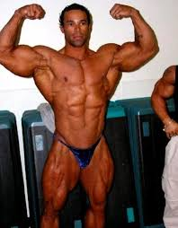 Bench Press Pec Tear The Definitive Aesthetics Pictures Series Kevin Levrone Page 3