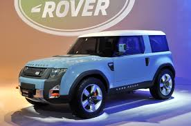 land rover defender concept land rover defender replacement remains on the backburner photos