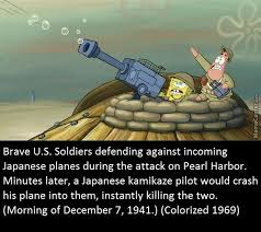 december 7 1941 pearl harbor attack colorized by rekt meme center