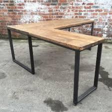 Reclaimed Wood Desk Modern Office Furniture Reclaimed Wood Desk Modish Living