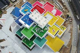 lego siege social big s lego house opens to the