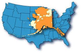 us map alaska file alaska lower 48 png wikimedia commons