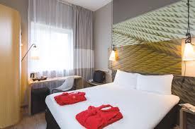 hotel chambre belgique hotel ibis de haan côte belge et arrière pays de bruges tui