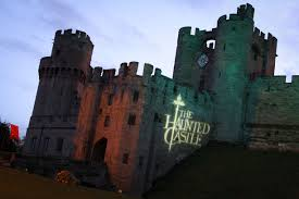 Ghost Pictures Halloween I Did Warwick Castle U0027s Ghost Hunt And This Is What Happened