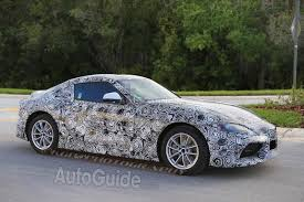 toyota new supra 2019 toyota supra what we know toyota parts center blog