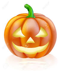 cute happy halloween images an illustration of a cute cartoon carved halloween pumpkin lantern