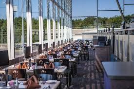Terrace Dining Room Mohawk Racetrack Venues