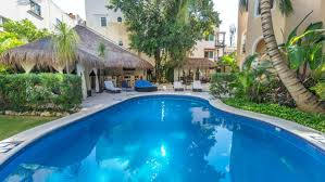 the bric hotel u0026 spa boutique hotel in playa del carmen