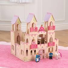 Kidkraft Princess Bookcase 76126 Kidkraft Princess Castle 65259 Hayneedle