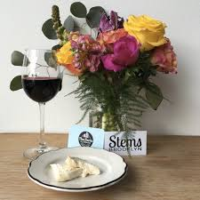 flowers wine the farm on adderley special events