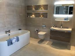 designer bathroom our work elixir bathrooms lincoln design supply and install