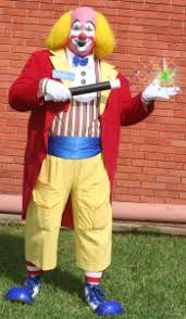 professor qb the clown professor qb