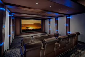 home theatre interior design home theater designers modern style home theater room decorating