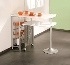 table de cuisine haute pas cher table haute bar cuisine simple alinea table de cuisine table bar