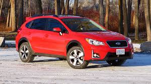 crosstrek subaru red 2017 subaru crosstrek kazan edition test drive review